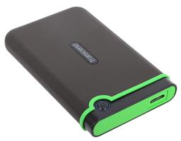 Внешние жесткие диски и SSD