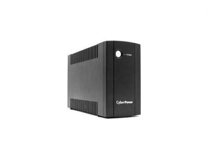CyberPower UT650E 650VA/360W RJ11/45 (2 EURO) (UT650E)