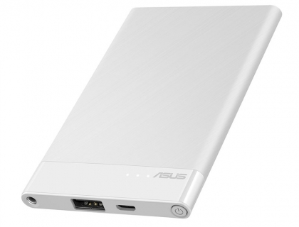 Asus ZenPower Slim (90AC02C0-BBT011) White