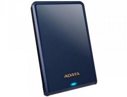 "ADATA HV620S 1TB, 2,5"" , USB 3.1, Blue (AHV620S-1TU31-CBL)"