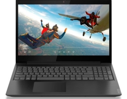 "Lenovo Ideapad L340-15IWL Intel Celeron 4205U 1800 MHz/15.6""/1920x1080/4GB/128GB SSD/DVD нет/Intel UHD Graphics 610 /Wi-Fi/Bluetooth/Windows 10 Home  Black"
