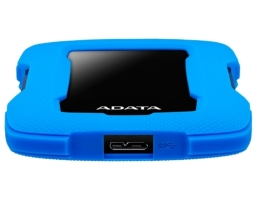 "A-DATA HD330 1TB, 2,5"" , USB 3.1, синий (AHD330-1TU31-CBL)"