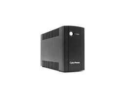 CyberPower UT650EI 650VA/360W RJ11/45 (4 IEC) (UT650EI)