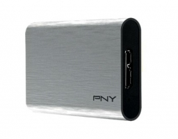 PNY Elite SSD 240Гб,   USB 3.0  (PSD1CS1050S-240-RB)