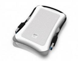 "Silicon Power Armor A30 500GB, 2.5"", USB 3.0, Белый (SP500GBPHDA30S3W)"