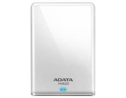 "ADATA HV620S 1TB, 2.5"" , USB 3.1 (AHV620S-1TU31-CWH) White"