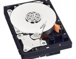 Western Digital HDD SATA-III 1000Gb Blue WD10EZRZ