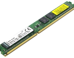 Kingston DDR3L 4GB (PC3-12800) KVR16LN11/4 (KVR16LN11/4)