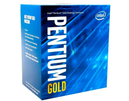 Intel Pentium Gold G5400 Coffee Lake 3700MHz, LGA1151 v2, L3 4096Kb (BX80684G5400 S R3X9) BOX