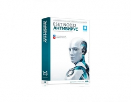 ESET NOD32 Антивирус Platinum Edition - лицензия на 2 года на 3ПК BOX (NOD32-ENA-NS(BOX)-2-1)