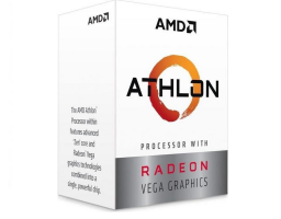 AMD Athlon 220GE Raven Ridge AM4 (YD220GC6FBBOX) BOX