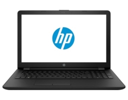 "HP 15-ra036ur (3LH07EA) Intel Celeron N3060 1600 MHz/15.6""/1366x768/4Gb/500Gb HDD/DVD-RW/Intel HD Graphics 400/Wi-Fi/Bluetooth/DOS"