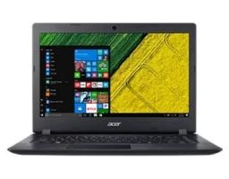 """Acer ASPIRE 3 (A315-21-41P8) AMD A4 9120 2200 MHz/15.6""""/1366x768/4Gb/128Gb SSD/DVD нет/AMD Radeon R3/Wi-Fi/Bluetooth/Linux (NX.GNVER.096) Black"""