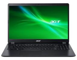 """Acer Extensa 15 (EX215-21-47NN) AMD A4 9120e 1500MHz/15.6""""/1366x768/4GB/500GB HDD/DVD нет/AMD Radeon R3/Wi-Fi/Bluetooth/Linux (NX.EFUER.001) Black"""