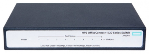 HP OfficeConnect 1420 8G JH329A