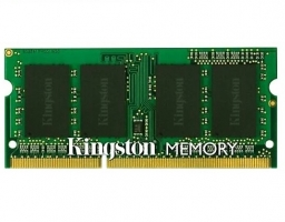 DDR3 Kingston 2 ГБ 1шт.  1333MHz (KVR13LS9S6/2)