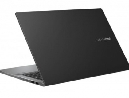 "ASUS VivoBook S15M533IA-BQ007 AMD Ryzen 5 4500U 2300MHz/15.6""/1920x1080/8GB/512GB SSD/DVD нет/AMD Radeon Graphics/Wi-Fi/Bluetooth/Без ОС(90NB0RF3-M03030) Black"