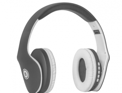 Defender FreeMotion B525 (63527) Grey/White