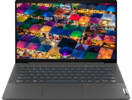 "Lenovo IdeaPad 5 14ARE05 AMD Ryzen 7 4700U 2000MHz/14""/1920x1080/16GB/256GB SSD/DVD нет/AMD Radeon Graphics/Wi-Fi/Bluetooth/Без ОС (81YM002HRK) Grey"