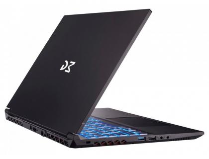 """Dream Machines G1650Ti-15RU66 Intel Core i7 10750H 2600MHz/15.6""""/1920x1080/16GB/512GB SSD/DVD нет/NVIDIA GeForce GTX 1650 Ti 4GB/Wi-Fi/Bluetooth/Без ОС (Black)"""