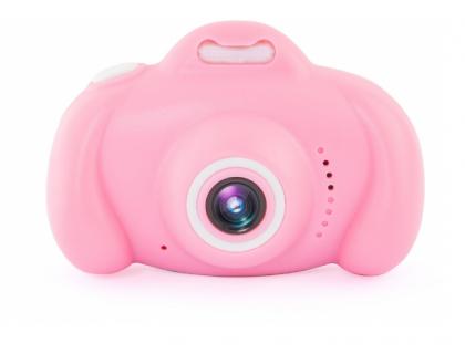 Rekam iLook K410i (1108000006) Pink