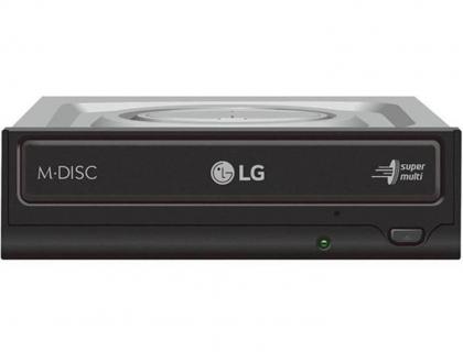 LG GH24NSD5 Black