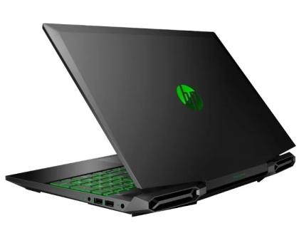 "HP PAVILION 15-dk1045ur (22N35EA) Intel Core i7 10750H 2600MHz/15.6""/1920x1080/16GB/512GB SSD/NVIDIA GeForce GTX 1660 Ti MAX-Q 6GB/Windows 10 Home"