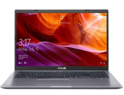 "ASUS X509FA-BQ854 Intel Pentium 5405U 2300MHz/15.6""/1920x1080/4GB/128GB SSD/DVD нет/Intel UHD Graphics/Wi-Fi/Bluetooth/Endless OS(90NB0MZ2-M15790) Grey"