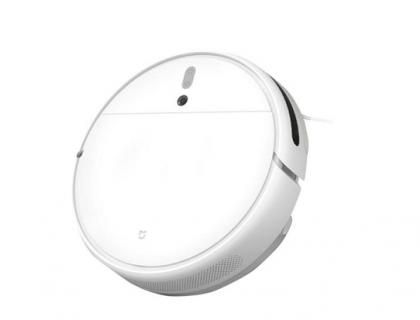 Xiaomi Mi Robot Vacuum Mop (SKV4093GL) WHITE