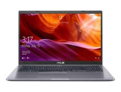 "ASUS Laptop 14 X409JA-EK272 Intel Core i3 1005G1 1200MHz/14""/1920x1080/8GB/256GB SSD/DVD нет/Intel UHD Graphics/Wi-Fi/Bluetooth/Без ОС (90NB0Q92-M04670) Grey"