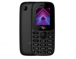Itel IT2173 (IT2173 BLACK)