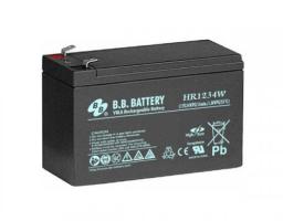 B.B. Battery  HRC 1234W (HRC 1234W)
