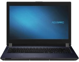 "ASUS PRO P1440FA-FA2078 Intel Core i3 10110U 2100MHz/14""/1920x1080/8GB/256GB SSD/DVD нет/Intel UHD Graphics/Wi-Fi/Bluetooth/DOS(90NX0211-M26390)"