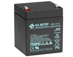 B.B. Battery HR 5.8-12 (HR 5.8-12)