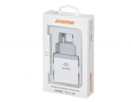 Digma DGWC-1U-2.1A-WG