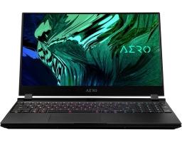 "GIGABYTE AERO 15 XC Intel Core i7 10870H 2200MHz/15.6""/1920x1080/16GB/512GB SSD/NVIDIA GeForce RTX 3070 Max-Q 8GB/Windows 10 Home (XC-8RU1130SH) Black"