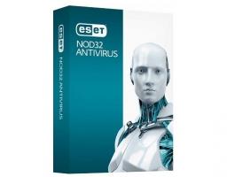 Eset NOD32 Антивирус 1PC 1Y Box (NOD32-ENA-NS(ABOX)-1-1)