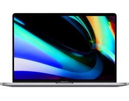 "Apple MacBook Pro 16 Intel Core i9 2300MHz/16""/3072x1920/32GB/1024GB SSD/DVD нет/AMD Radeon Pro 5500M 4GB/Wi-Fi/Bluetooth/macOS (Z0Y0005RD) Grey"