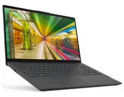 "Lenovo IdeaPad 5 15ARE05 AMD Ryzen 7 4700U 2000MHz/15.6""/1920x1080/16GB/512GB SSD/DVD нет/AMD Radeon Graphics/Wi-Fi/Bluetooth/Без ОС (81YQ001URK) Grey"