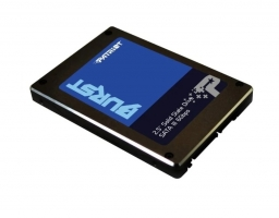 """Patriot Memory 120GB SATA-III 2.5"""" (PBU120GS25SSDR)"""