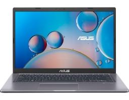 """ASUS VivoBook X415MA-EK052 Intel Pentium N5030 1100MHz/14""""/1920x1080/4GB/128GB SSD/DVD нет/Intel UHD Graphics/Wi-Fi/Bluetooth/Без ОС (90NB0TG2-M03030)Grey"""