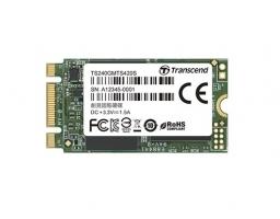 Transcend MTS420 SSD 120 GB SATA-III  (TS120GMTS420S)