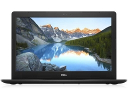 "DELL Inspiron 3593-6062 Intel Core i3 1005G1 1200MHz/15.6""/1920x1080/4GB/128GB SSD/DVD нет/Intel UHD Graphics/Wi-Fi/Bluetooth/Windows 10 Home (Black)"