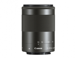 Canon EF-M IS STM 55-200мм f/4.5-6.3 (9517B005)