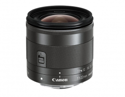 Canon EF-M IS STM 11-22мм f/4-5.6 (7568B005)