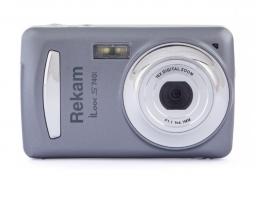 Rekam iLook S740i (1108005090)Ттемно-серый