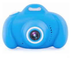 Rekam iLook K410i (1108000005) Blue