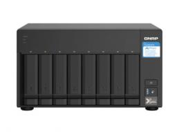 QNAP TS-832PX-4G 8-bay настольный Cortex-A57 AL-324 (TS-832PX-4G)