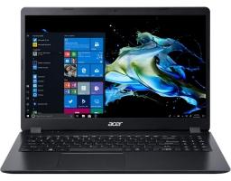 "Acer Extensa 15 EX215-31-C6FV Intel Celeron N4020 1100MHz/15.6""/1920x1080/4GB/256GB SSD/DVD нет/Intel UHD Graphics/Wi-Fi/Bluetooth/Без ОС (NX.EFTER.00P) Black"