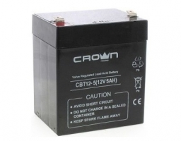 Crown CBT-12-5